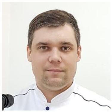 Шерстнев Илья Игоревич