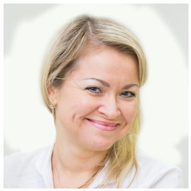 Жуковская Ирина Леонидовна
